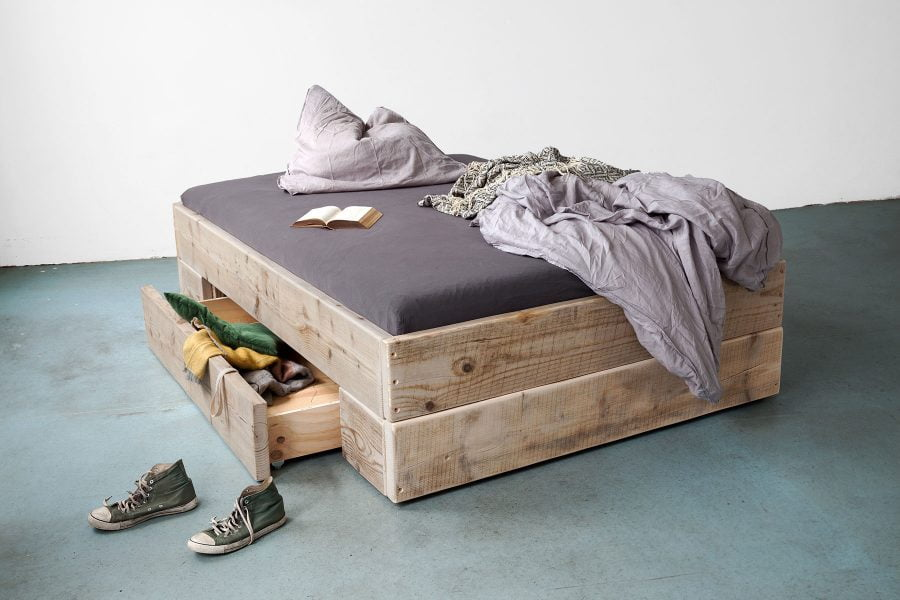 Bett Mit Stauraum Archive Upcycle Berlin